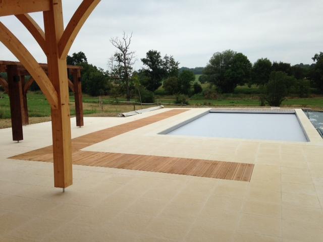 Our projects jansen property property management and sales dordogne lot et garonne - Terras hout ...